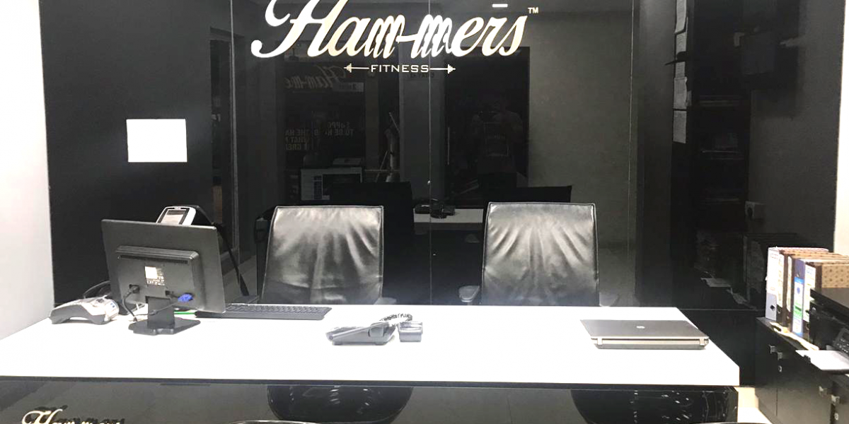 Hammers Fitnez - gallery